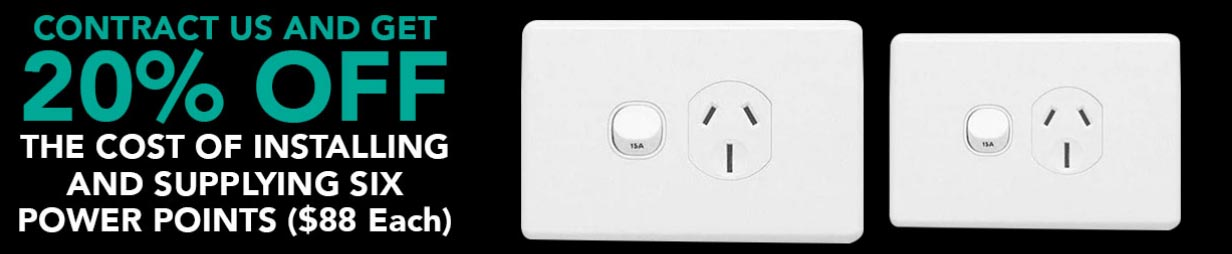 electrical-switches-Castle-Hill