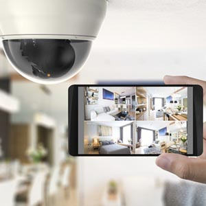wireless-home-security-camera-installation-Castle-Hill